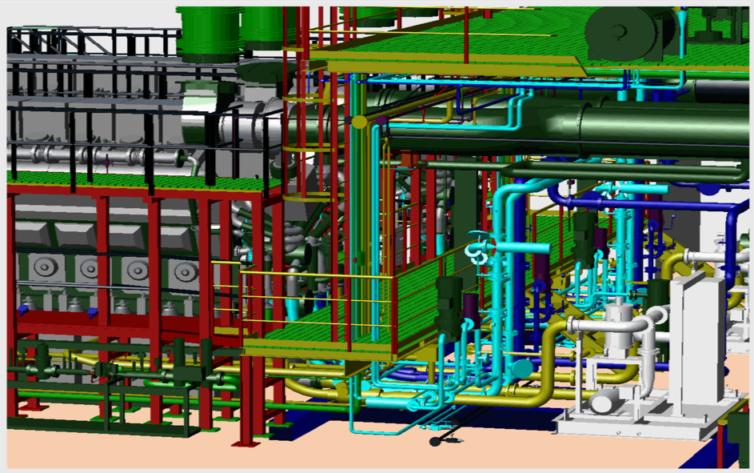 Case Study – Detail Engineering